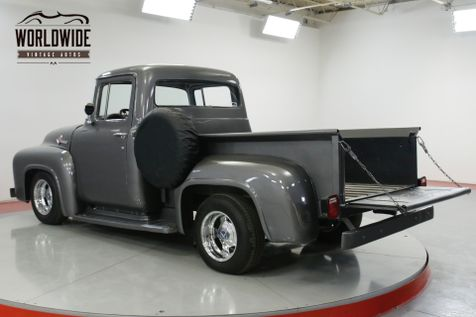 1956 Ford F100 HOT ROD CRATE 460V8 AUTO 4-WHEEL DISC PS | Denver, CO | Worldwide Vintage Autos in Denver, CO