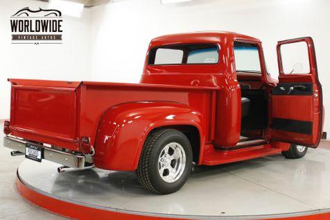 1956 Ford F100 RESTOMOD. LS ENGINE VINTAGE AC DISC BRAKES  | Denver, CO | Worldwide Vintage Autos in Denver, CO
