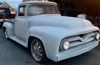 1956 Ford F100 Truck 2WD in Harrisonburg, VA 22802
