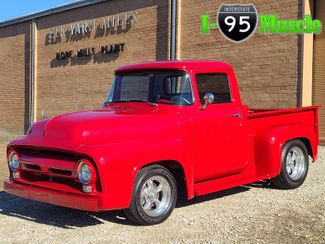 1956 Ford F100 Stepside in Hope Mills, NC 28348