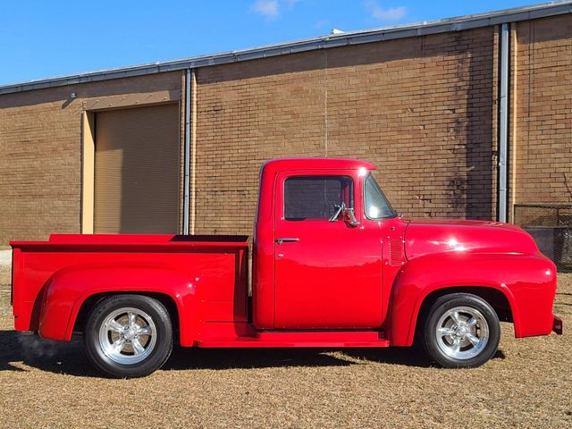 1956 Ford F100 Stepside in Hope Mills, NC 28348