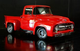 1956 Ford F100  | Milpitas, California | NBS Auto Showroom-[ 2 ]