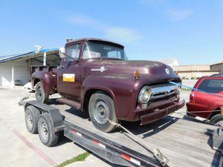 1956 Ford F250   city TX  Randy Adams Inc  in New Braunfels, TX