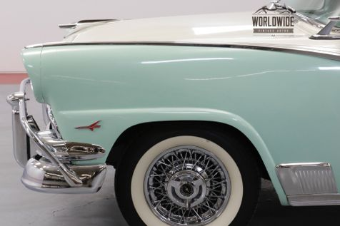 1956 Ford FAIRLANE COUTRY  TOP OF THE LINE 312 THUNDERBIRD V-8  | Denver, CO | Worldwide Vintage Autos in Denver, CO