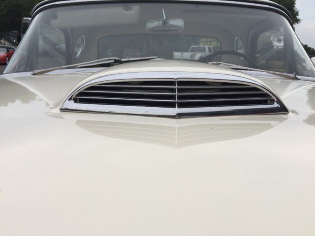 1956 Ford Thunderbird Roadster in Boerne, Texas 78006