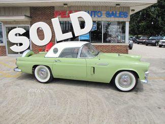 1956 Ford THUNDERBIRD TO TOPS in Medina, OHIO 44256
