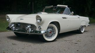 1956 Ford THUNDERBIRD FRAME OFF RESTORED in Valley Park, Missouri 63088