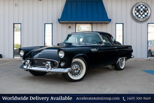 1956 Ford Thurderbird Restored, Loaded w/AC in Rowlett