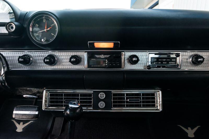 1956 Ford Thurderbird Restored, Loaded w/AC in Rowlett, Texas