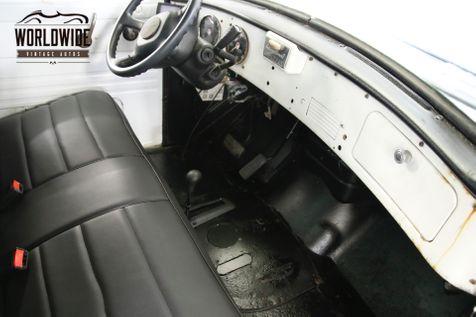 1956 International TRUCK LS CONVERSION AUTO PS PB LED 4WDISC | Denver, CO | Worldwide Vintage Autos in Denver, CO