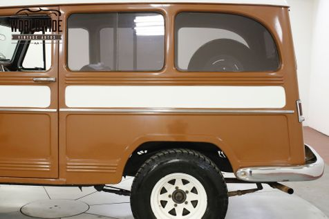 1956 Jeep WILLYS 4X4 OVERDRIVE TRANS COLLECTOR GRADE | Denver, CO | Worldwide Vintage Autos in Denver, CO
