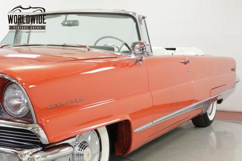 1956 Lincoln PREMIERE RARE 368 V8 AUTO PB PS WHITEWALLS COLLECTOR    Denver, CO   Worldwide Vintage Autos in Denver, CO