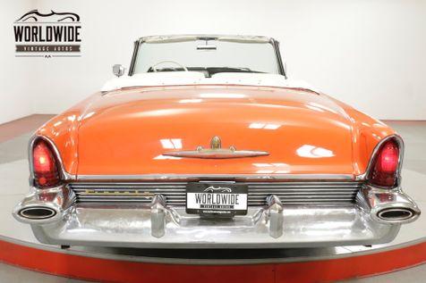 1956 Lincoln PREMIERE RARE 368 V8 AUTO PB PS WHITEWALLS COLLECTOR  | Denver, CO | Worldwide Vintage Autos in Denver, CO