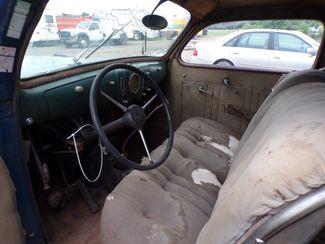 1956 Lincoln Zephyr Ravenna, MI 11