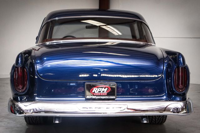 1956 Mercury Montclair Steve Blake Collection Full Resto-Mod Car in Dallas, TX 75229