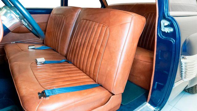 1956 Mercury Montclair Steve Blake Collection Full Resto-Mod Car in Dallas, TX 75229