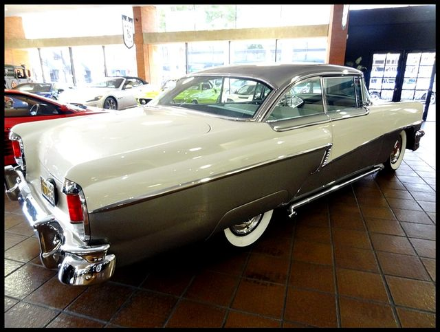 1956 Mercury Montclair San Diego, California 12