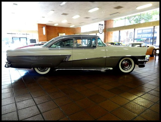 1956 Mercury Montclair San Diego, California 13