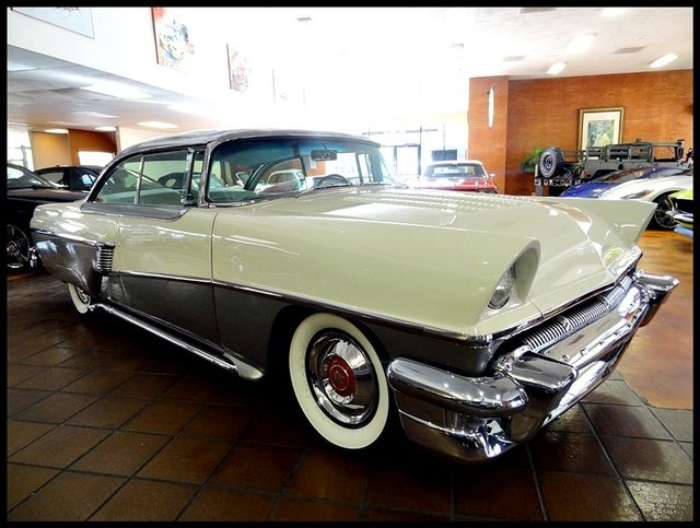 1956 Mercury Montclair San Diego, California 14