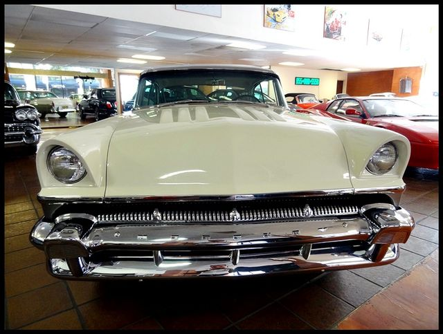 1956 Mercury Montclair San Diego, California 15