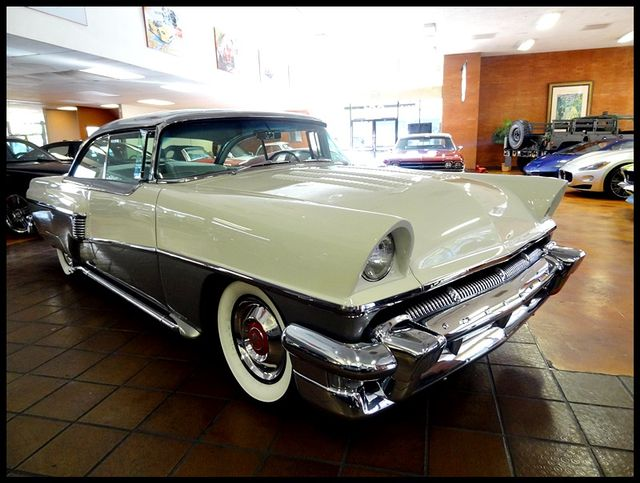 1956 Mercury Montclair San Diego, California 21