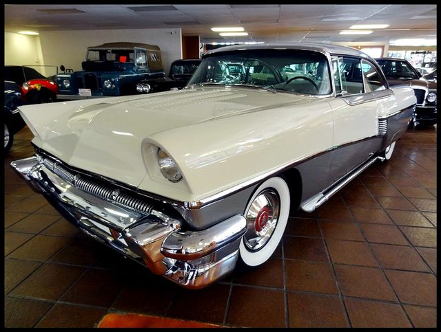 1956 Mercury Montclair San Diego, California 7