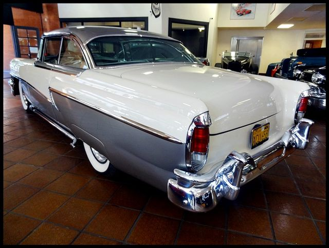 1956 Mercury Montclair San Diego, California 9