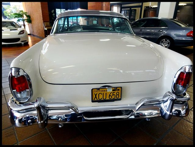 1956 Mercury Montclair San Diego, California 10