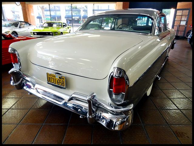 1956 Mercury Montclair San Diego, California 11