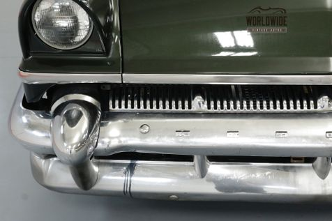 1956 Mercury MONTEREY RARE! RESTORED. CUSTOM STREET ROD! EXTRAS   Denver, CO   Worldwide Vintage Autos in Denver, CO