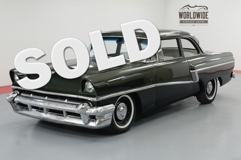 1956 Mercury MONTEREY RARE! RESTORED. CUSTOM STREET ROD! EXTRAS   Denver, CO   Worldwide Vintage Autos