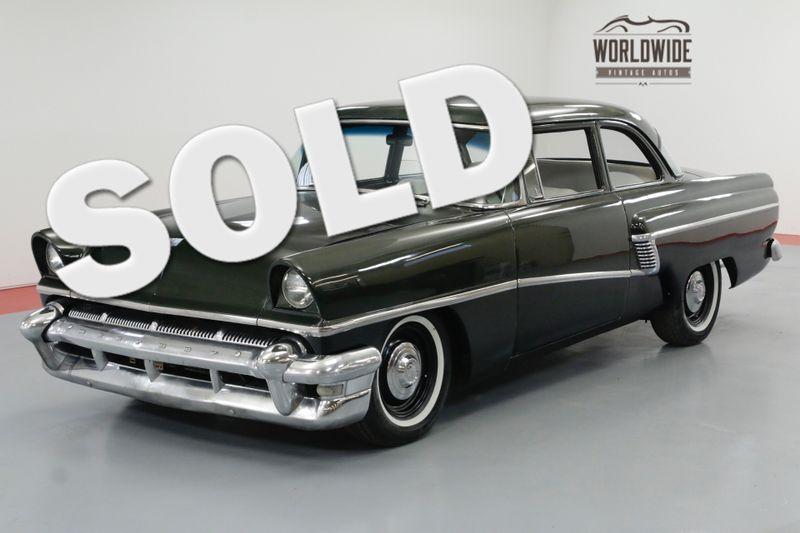 1956 Mercury MONTEREY RARE! RESTORED. CUSTOM STREET ROD! EXTRAS | Denver, CO | Worldwide Vintage Autos