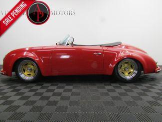 1956 Porsche 356 CABRIOLET WIDE BODY REPLICA in Statesville, NC 28677