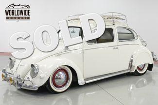 1956 Volkswagen BEETLE in Denver CO