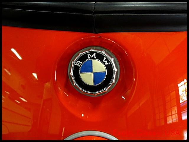 1957 BMW Isetta San Diego, California 18