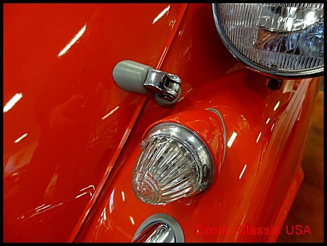 1957 BMW Isetta San Diego, California 24