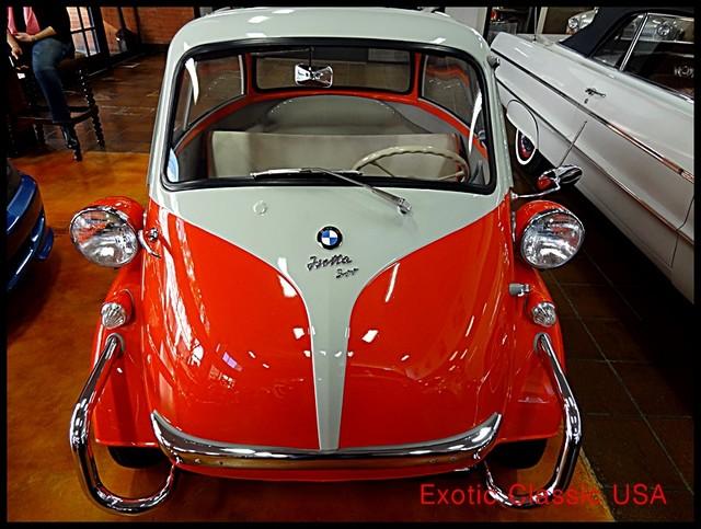 1957 BMW Isetta San Diego, California 46
