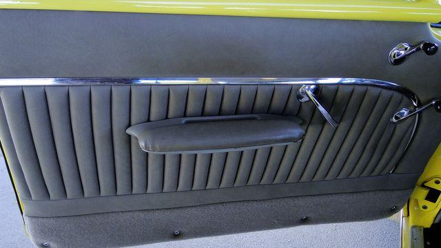 1957 Chevrolet 150 POST SEDAN HOLLYWOOD KNIGHTS STYLE Phoenix, Arizona 13