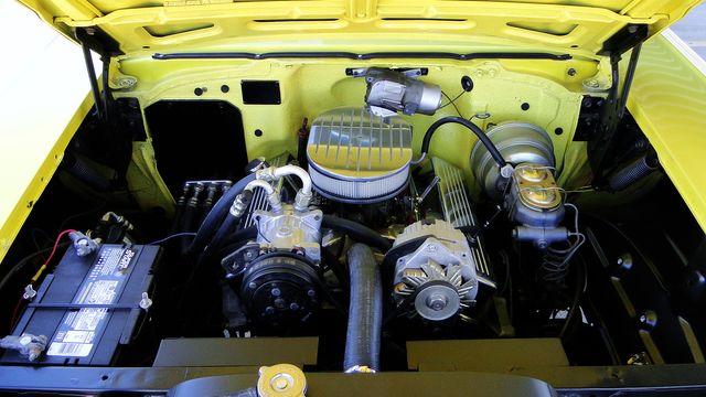 1957 Chevrolet 150 POST SEDAN HOLLYWOOD KNIGHTS STYLE Phoenix, Arizona 25