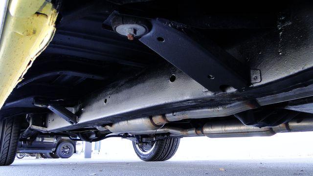 1957 Chevrolet 150 POST SEDAN HOLLYWOOD KNIGHTS STYLE Phoenix, Arizona 43