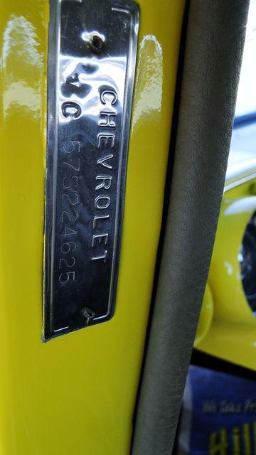 1957 Chevrolet 150 POST SEDAN HOLLYWOOD KNIGHTS STYLE Phoenix, Arizona 53