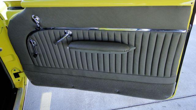 1957 Chevrolet 150 POST SEDAN HOLLYWOOD KNIGHTS STYLE Phoenix, Arizona 15