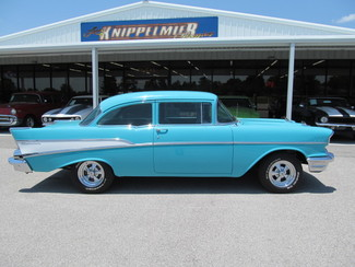 1957 Chevrolet 210 Blanchard, Oklahoma 32