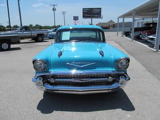 1957 Chevrolet 210 Blanchard, Oklahoma 1