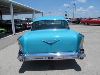 1957 Chevrolet 210 Blanchard, Oklahoma 4