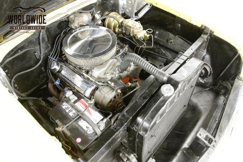 1957 Chevrolet 210 BELAIR TRIM 4 SPEED V8 POWER DISC BRAKES   Denver, CO   Worldwide Vintage Autos in Denver, CO