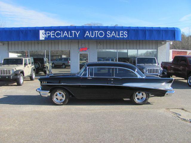 1957 Chevrolet 210 BELAIR Dickson, Tennessee