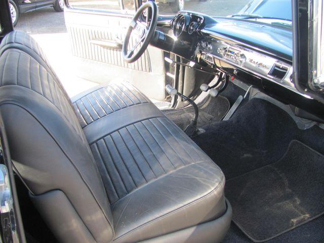 1957 Chevrolet 210 BELAIR Dickson, Tennessee 13
