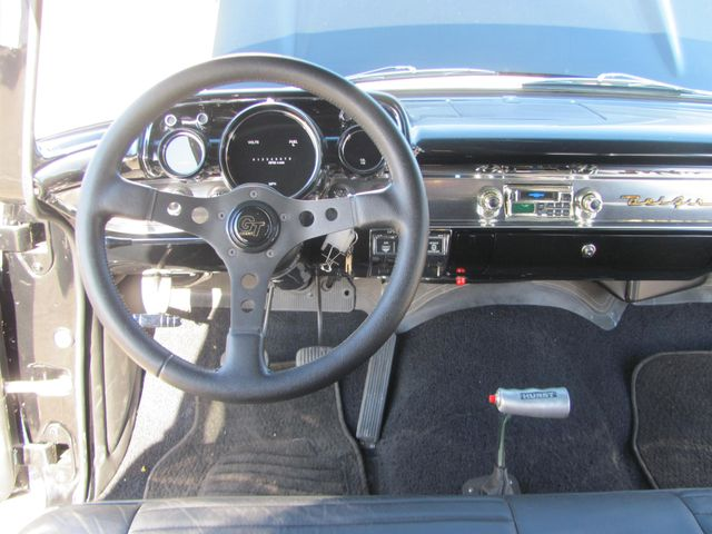 1957 Chevrolet 210 BELAIR Dickson, Tennessee 15