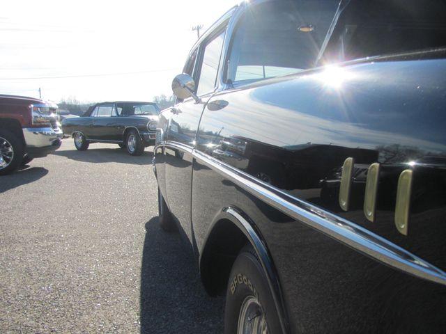 1957 Chevrolet 210 BELAIR Dickson, Tennessee 18